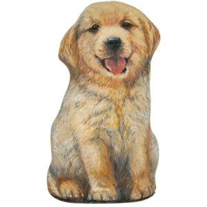 deurstopper golden retriever 37cm